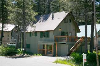1162 Lake Drive, Serene Road