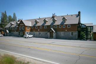 21501 Donner Pass Road, #17 – Historical Soda Springs
