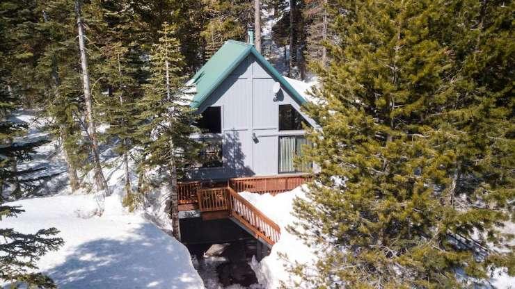 6245 Alpine Way, Serene Lakes