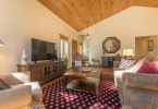 Living Room Area (has built-in speakers)