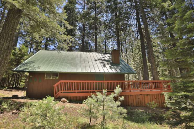 86 Judah Road, Emigrant Gap