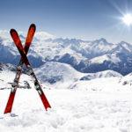 Free Ski Racks